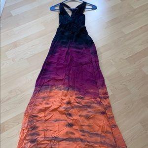 HARDTAIL amazing the dye dress.. NEVER WORN